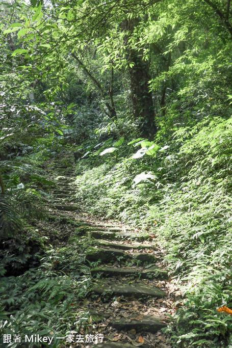 跟著 Mikey 一家去旅行 - 【 三峽 】大板根森林溫泉渡假村 - 導覽篇