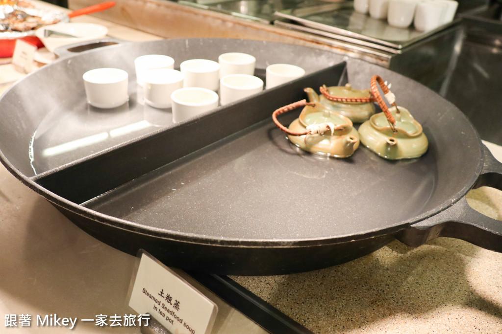 跟著 Mikey 一家去旅行 - 【 中正 】台北凱撒大飯店