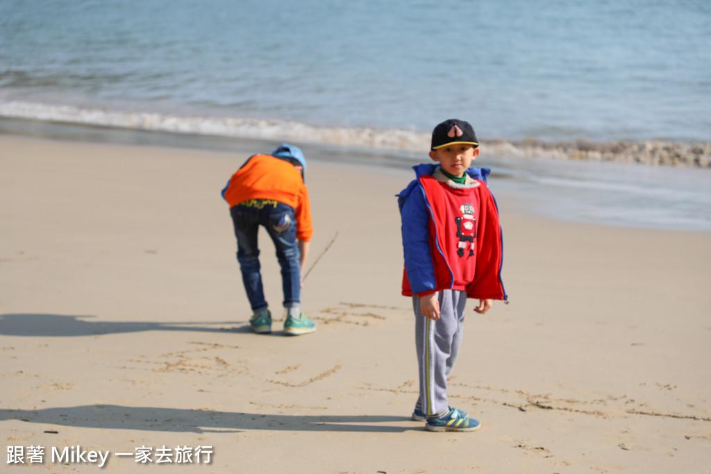 跟著 Mikey 一家去旅行 - 【 南竿 】津沙聚落