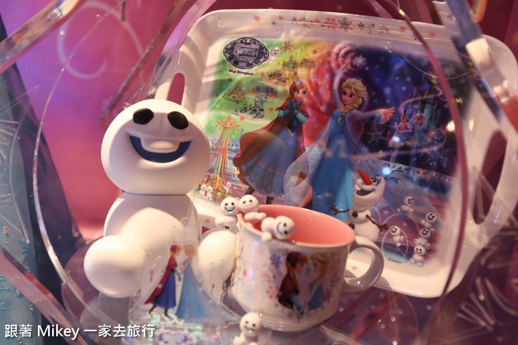 跟著 Mikey 一家去旅行 - 【 舞浜 】東京迪士尼樂園 Tokyo Disneyland - 園區環境篇 - Part III