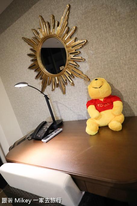 跟著 Mikey 一家去旅行 - 【 舞浜 】東京灣喜來登大酒店 - 房間篇