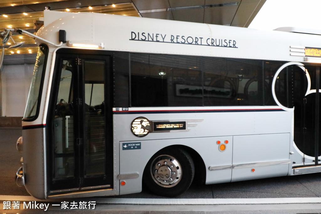 跟著 Mikey 一家去旅行 - 【 舞浜 】東京灣喜來登大酒店 - 環境篇