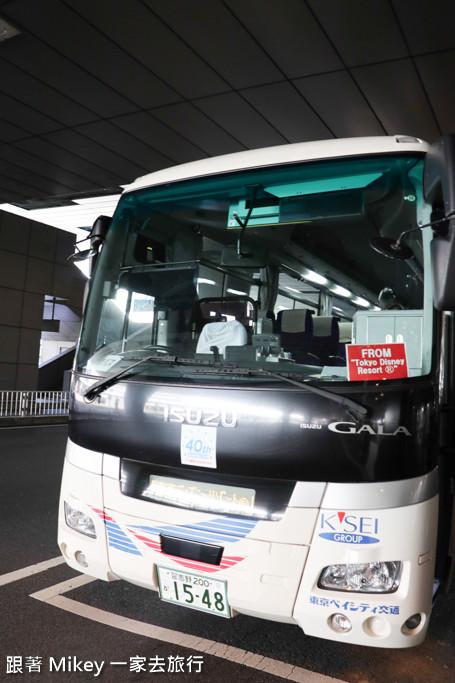 跟著 Mikey 一家去旅行 - 【 千葉 】成田機場
