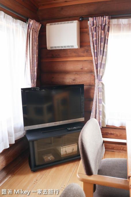 跟著 Mikey 一家去旅行 - 【 長野 】輕井澤東王子酒店 - 房間篇