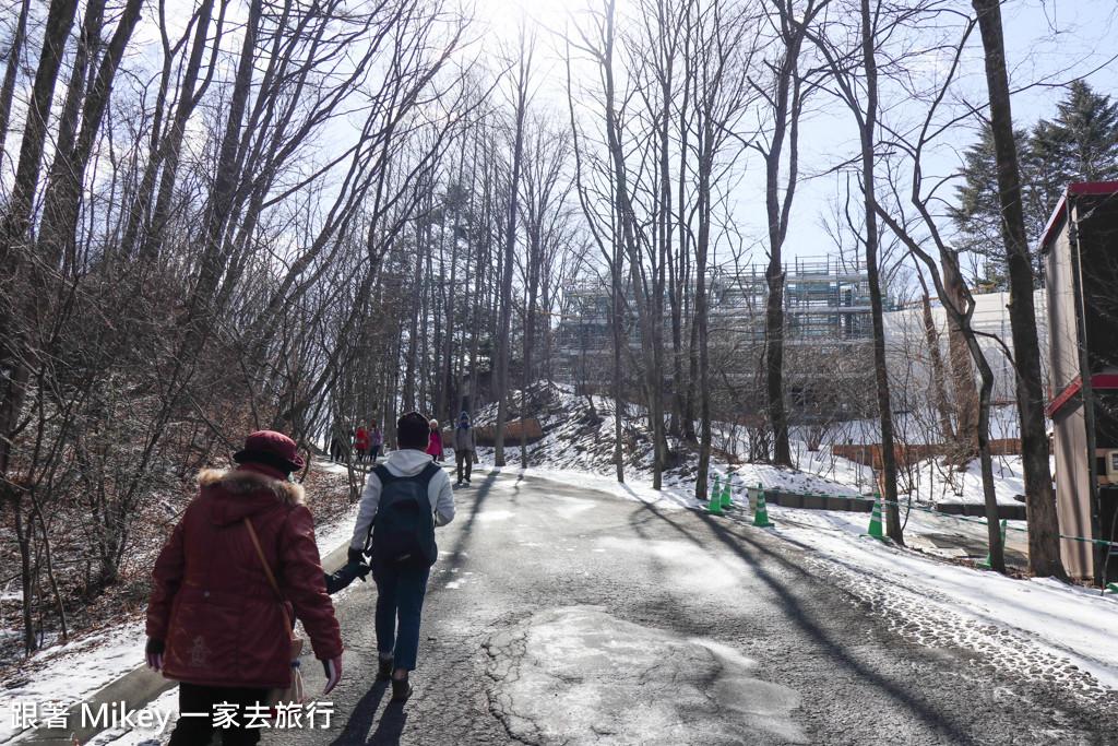 跟著 Mikey 一家去旅行 - 【 長野 】星野溫泉、村民食堂、石之教堂、高原教堂 - Part I