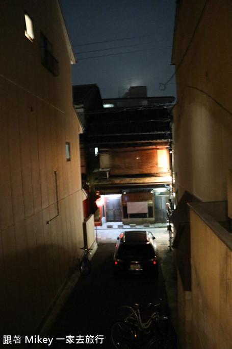 跟著 Mikey 一家去旅行 - 【 京都 】花灯旅宫川町公寓