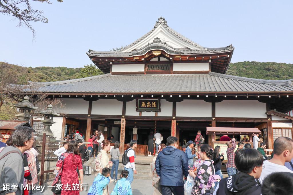 跟著 Mikey 一家去旅行 - 【 京都 】清水寺