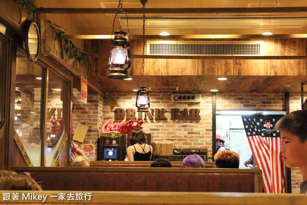 跟著 Mikey 一家去旅行 - 【 大阪 】焼肉カルビチャンプ ( 大阪内店 )