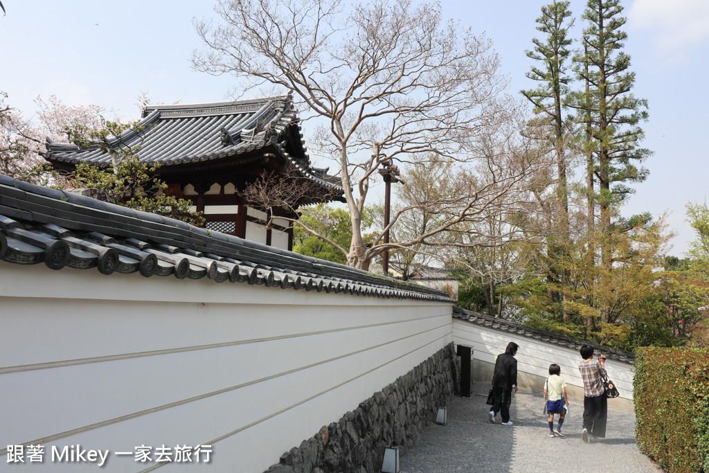跟著 Mikey 一家去旅行 - 【 京都 】平等院 - Part 2