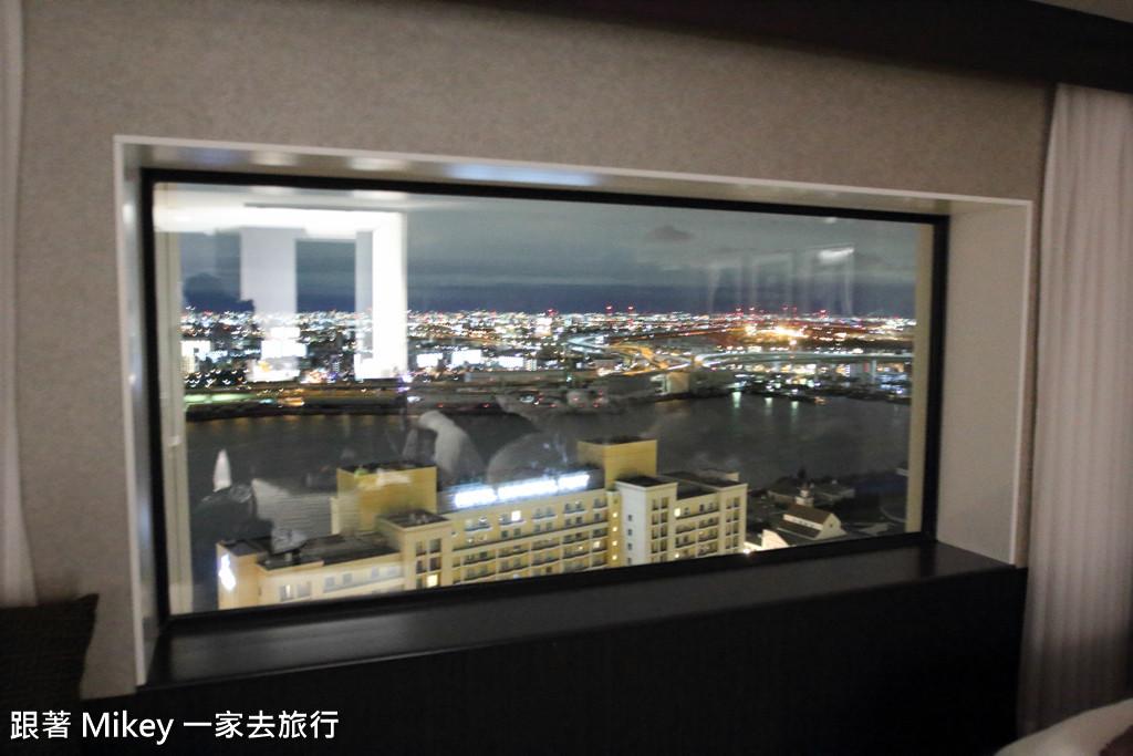 跟著 Mikey 一家去旅行 - 【 大阪 】日本環球影城公園前飯店 - 房間篇