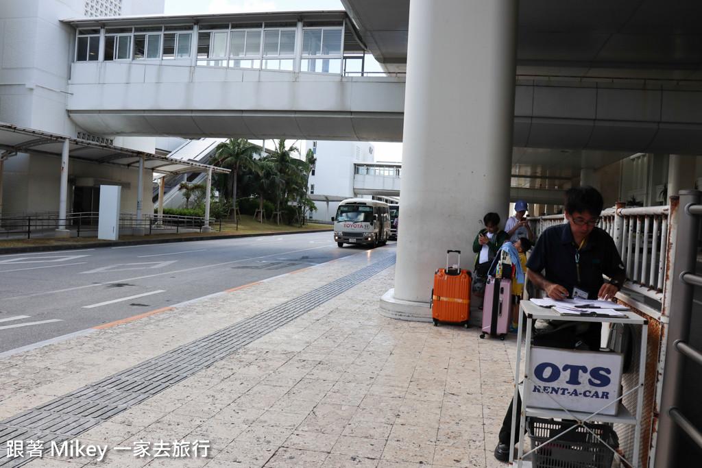 跟著 Mikey 一家去旅行 - 【 沖繩 】OTS