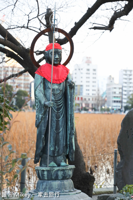 跟著 Mikey 一家去旅行 - 【 東京 】上野公園 - Part II