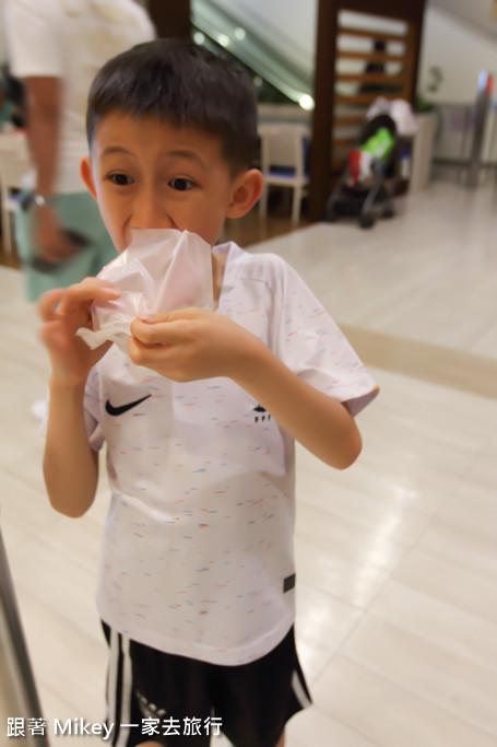 跟著 Mikey 一家去旅行 - 【 沖繩 】永旺夢樂城沖繩來客夢