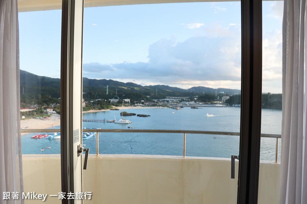 跟著 Mikey 一家去旅行 - 【 沖繩 】ANA 萬座海濱洲際酒店 - 房間篇