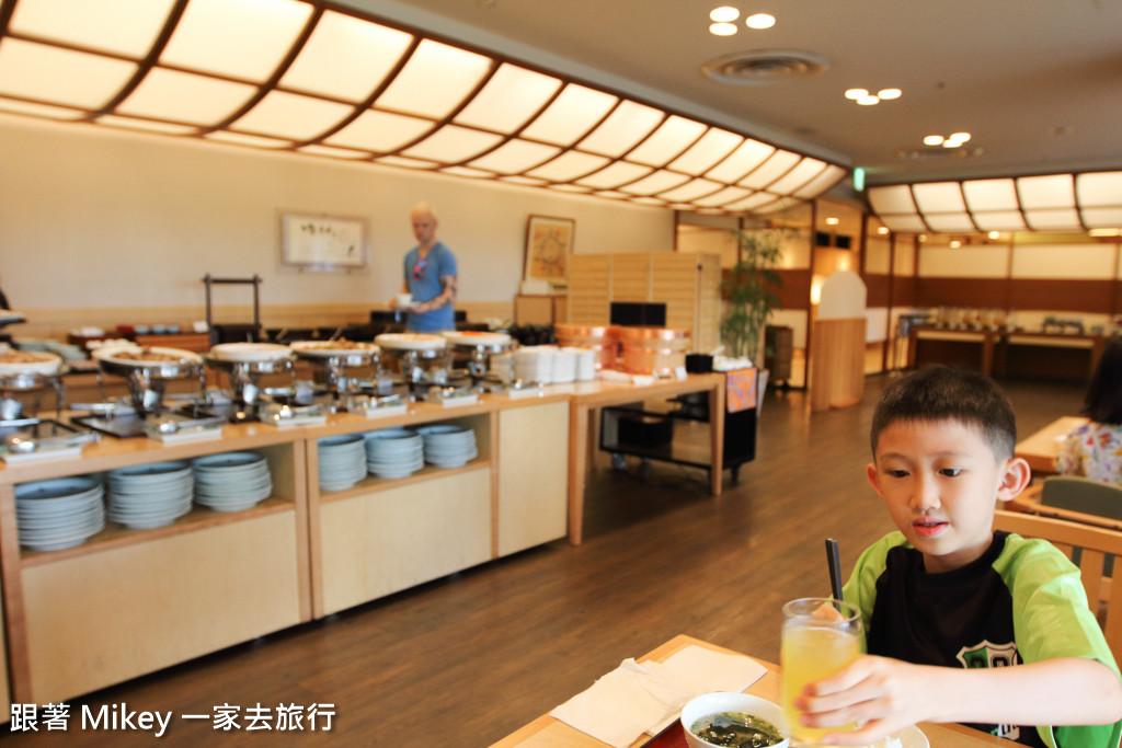 跟著 Mikey 一家去旅行 - 【 沖繩 】ANA 萬座海濱洲際酒店 - Unkai 雲海篇