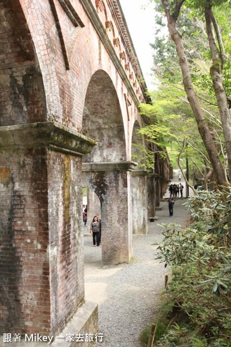 跟著 Mikey 一家去旅行 - 【 京都 】南禪寺