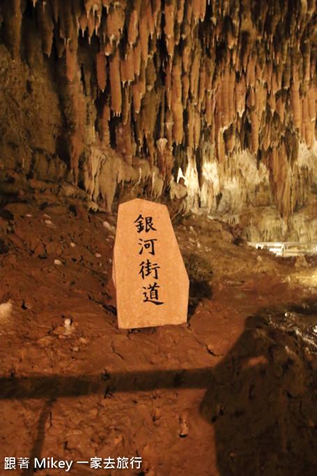 跟著 Mikey 一家去旅行 - 【 沖繩 】沖繩世界文化王國 - 玉泉洞 + 王國村 - Part I