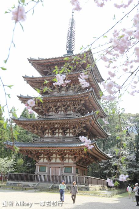 跟著 Mikey 一家去旅行 - 【 京都 】醍醐寺 - Part I