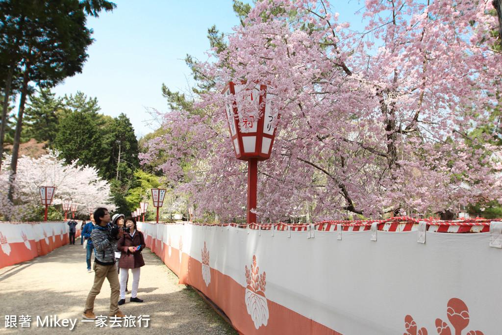跟著 Mikey 一家去旅行 - 【 京都 】醍醐寺 - Part II