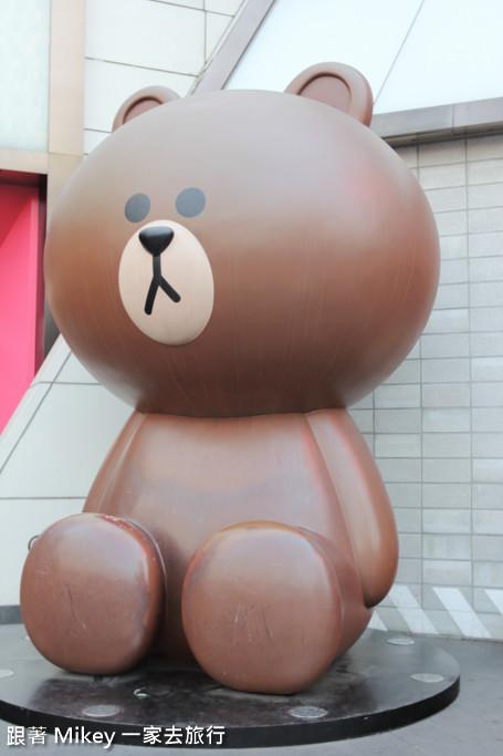 跟著 Mikey 一家去旅行 - 【 首爾 】東大門