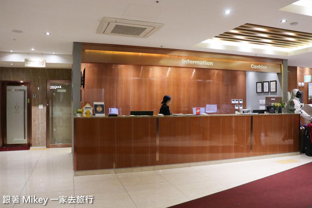跟著 Mikey 一家去旅行 - 【 仁川 】Choyang Hotel