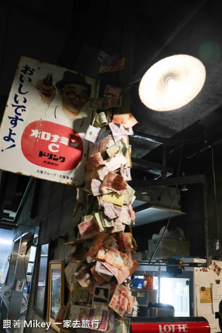 跟著 Mikey 一家去旅行 - 【 沖繩 】通堂拉麵 ( 小祿本店 )
