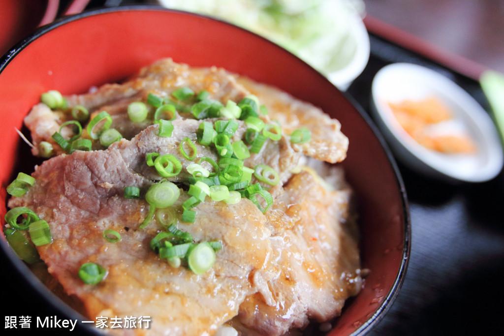 跟著 Mikey 一家去旅行 - 【 沖繩 】百年古家大家うふやー - 美食篇