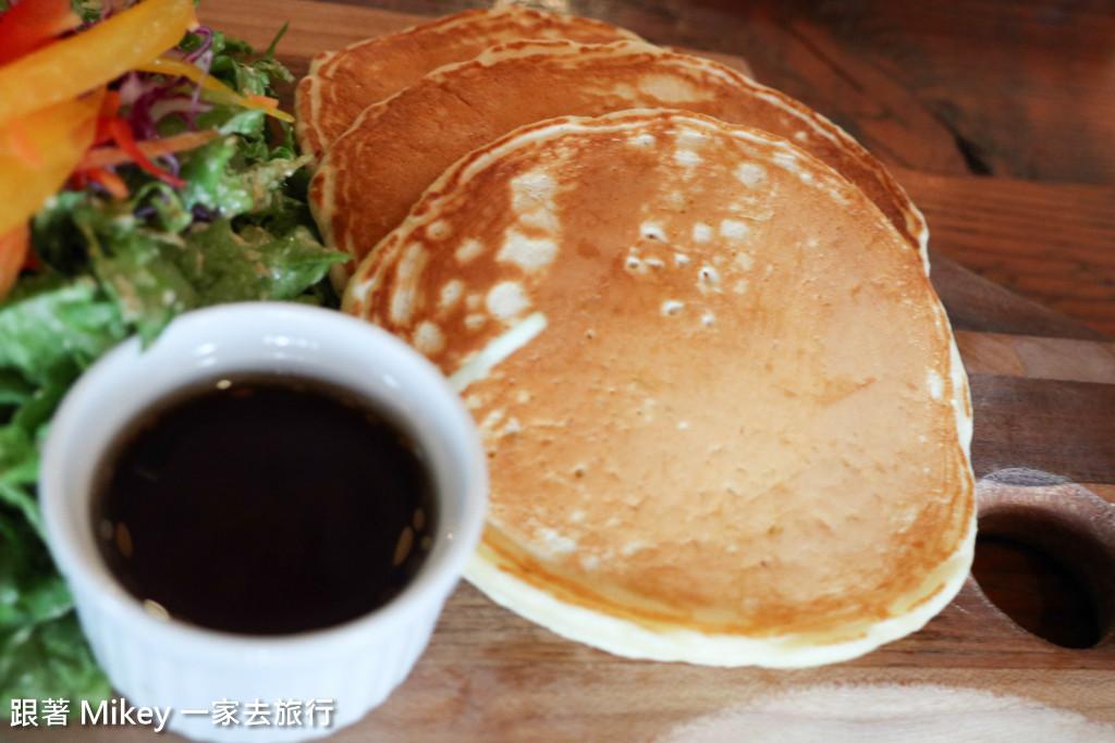 跟著 Mikey 一家去旅行 - 【 沖繩 】Vongo & Anchor - 美食篇