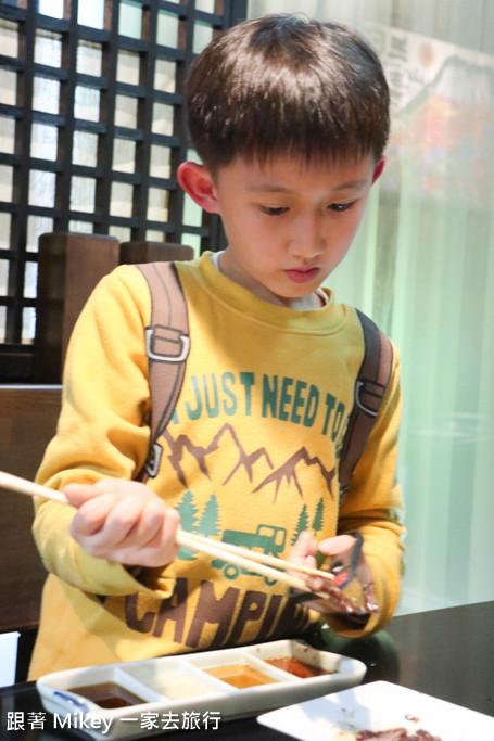 跟著 Mikey 一家去旅行 - 【 沖繩 】HANA やきにく華