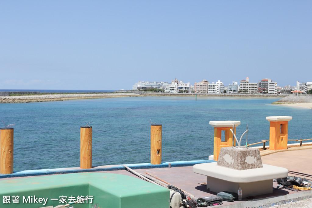 跟著 Mikey 一家去旅行 - 【 沖繩 】美國村