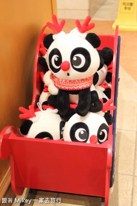 跟著 Mikey 一家去旅行 - 【 京畿道 】愛寶樂園