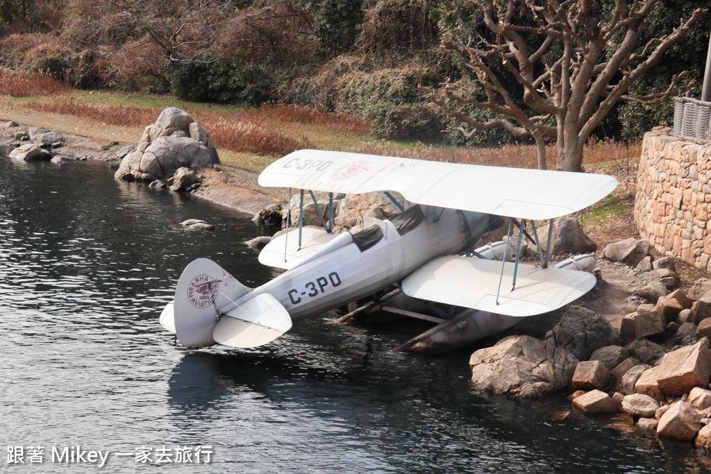 跟著 Mikey 一家去旅行 - 【 舞浜 】東京迪士尼海洋樂園 - Part II