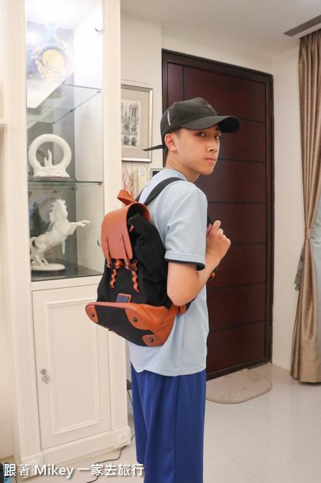 跟著 Mikey 一家去旅行 - 【 開箱文 】Gaston Luga