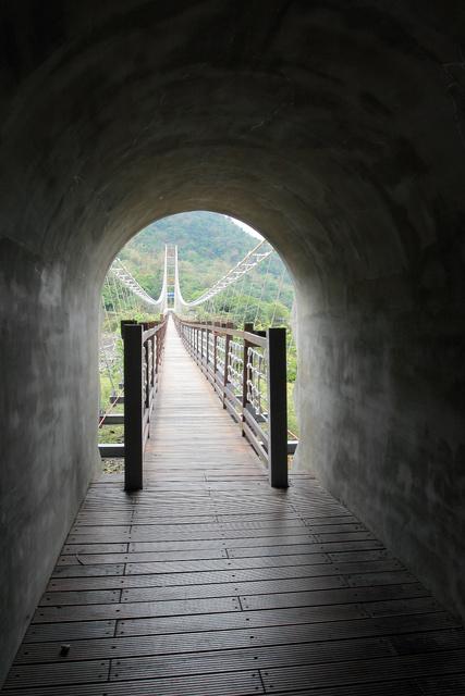 跟著 Mikey 一家去旅行 - 【 嘉義 】達娜伊谷自然生態公園
