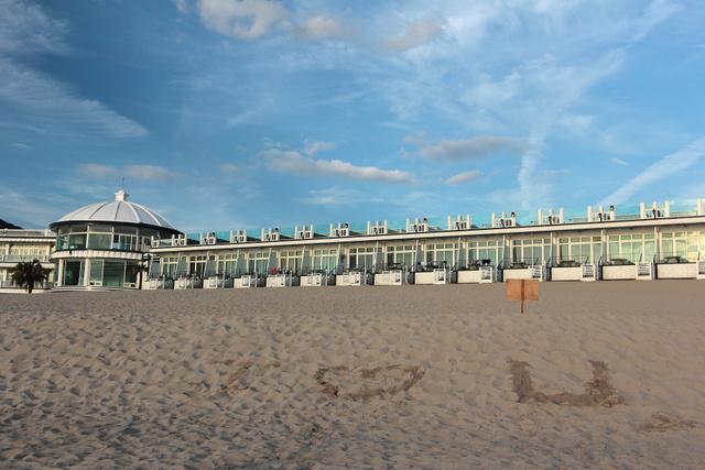 跟著 Mikey 一家去旅行 - 【 萬里 】白宮行館沙灘渡假酒店 - Part II