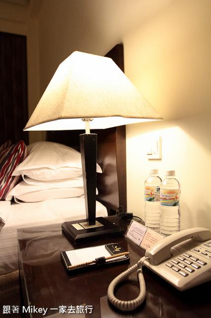 跟著 Mikey 一家去旅行 - 【 恆春 】墾丁夏都沙灘酒店 - 波西塔諾館 - 房間篇