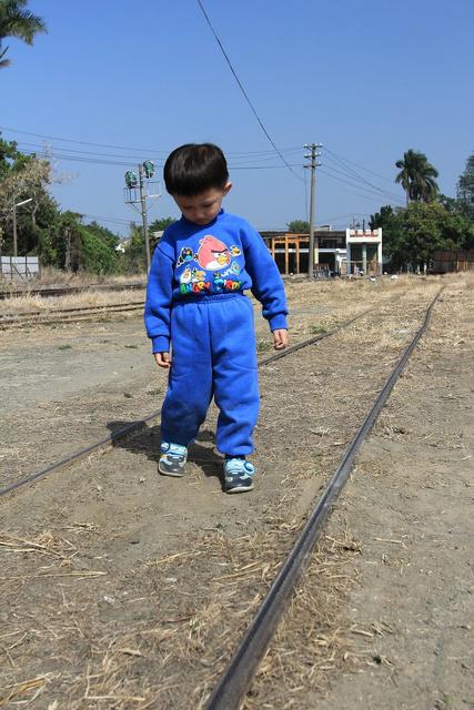 跟著 Mikey 一家去旅行 - 【 新營 】台糖新營糖廠
