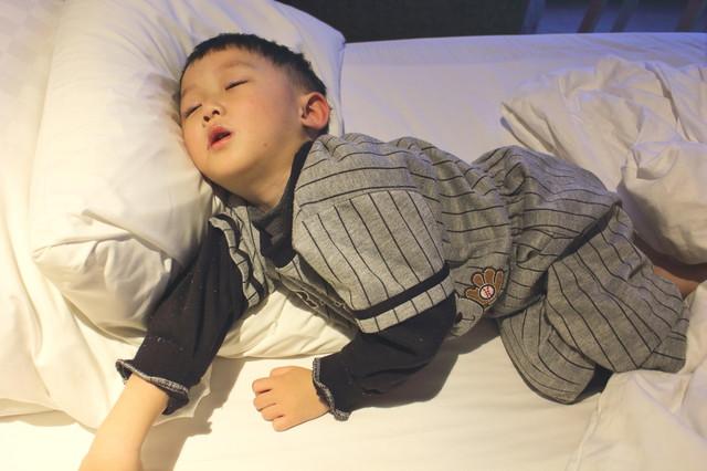 跟著 Mikey 一家去旅行 - 【 新竹 】新竹老爺大酒店