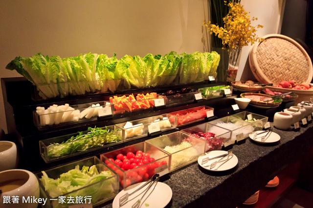 跟著 Mikey 一家去旅行 - 【 秀林 】太魯閣晶英酒店 - 衛斯理西餐廳