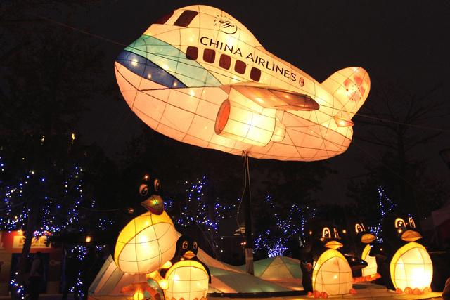 跟著 Mikey 一家去旅行 - 【 新竹 】2013 台灣燈會