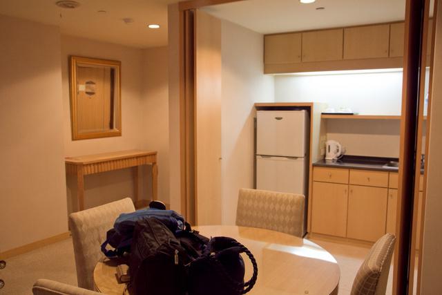 跟著 Mikey 一家去旅行 - 【 新竹 】日月光飯店