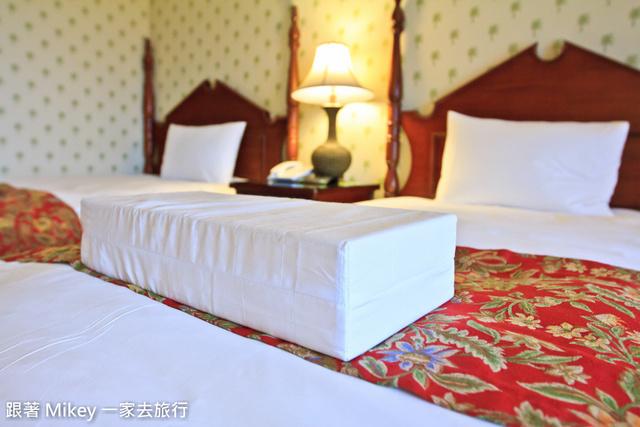 跟著 Mikey 一家去旅行 - 【 壽豐 】遠雄悅來大飯店 - 房間篇