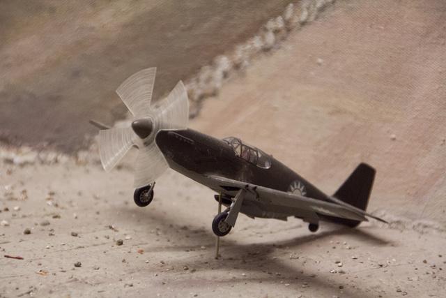 跟著 Mikey 一家去旅行 - 【 大園 】航空科學館