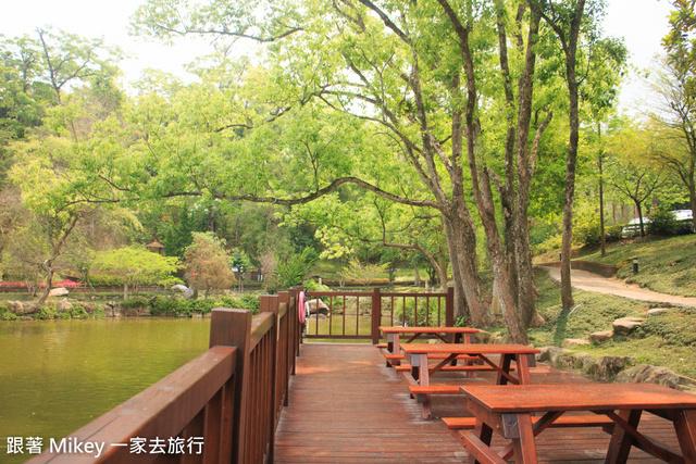 跟著 Mikey 一家去旅行 - 【 東勢 】東勢林場 Day 1 - 上午篇