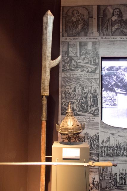 跟著 Mikey 一家去旅行 - 【 安南 】國立台灣歷史博物館 - Part I