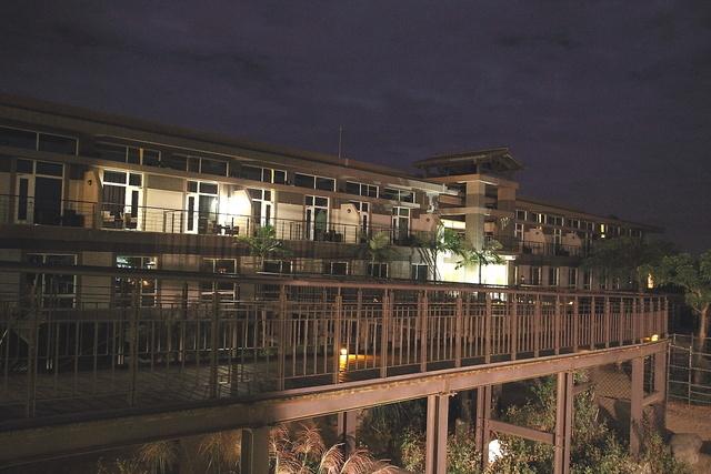 跟著 Mikey 一家去旅行 - 【 關西 】關西六福莊生態渡假旅館
