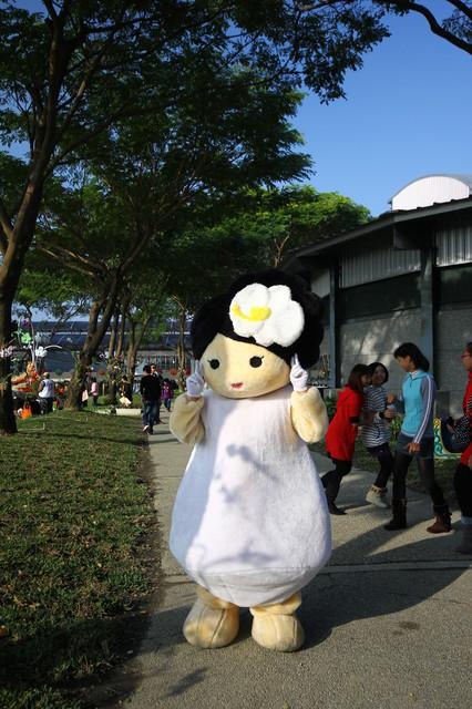 跟著 Mikey 一家去旅行 - 【 後壁 】蘭花探索世界
