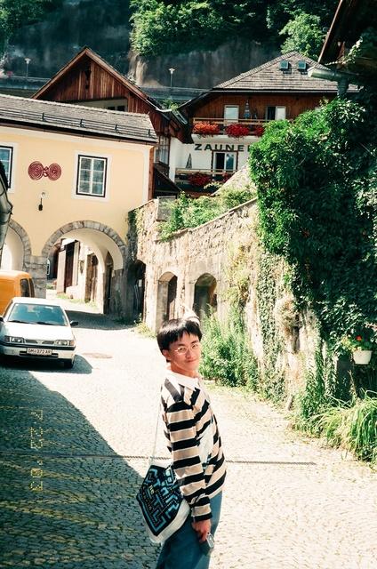 跟著 Mikey 一家去旅行 - 【 德國 】德奧之旅 Day 4