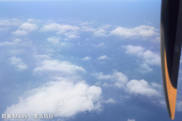 跟著 Mikey 一家去旅行 - 【 台東 】台東機場
