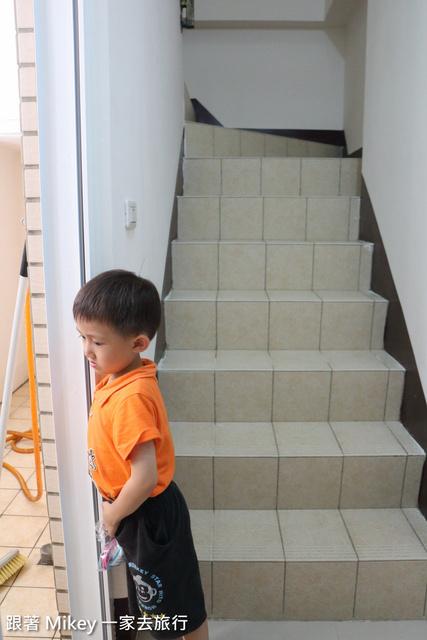 跟著 Mikey 一家去旅行 - 【 新家裝潢 】打造夢想家的第一步 : Survey 裝潢設計師